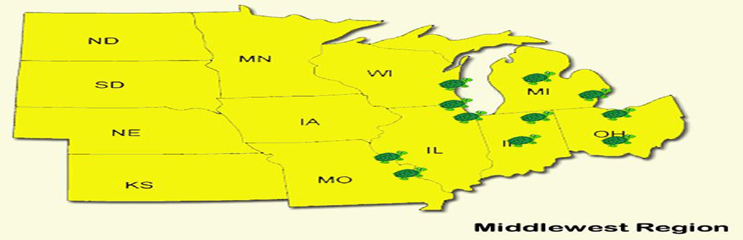 MidWestMap